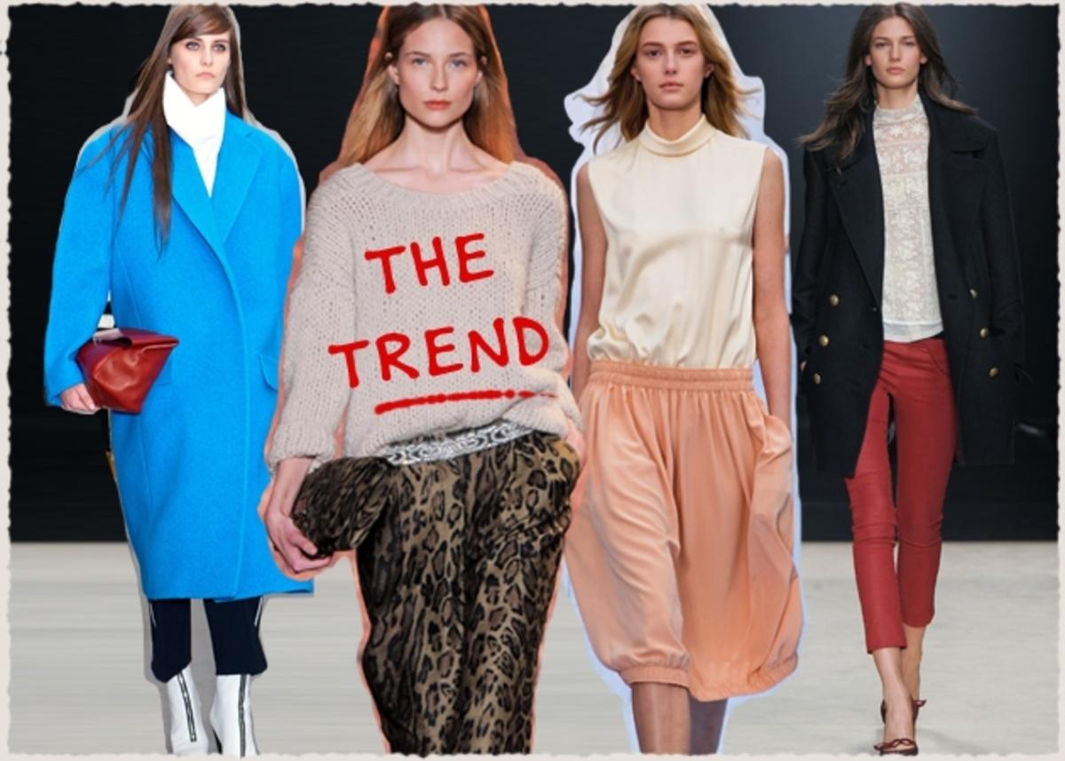 Oversized! Το νέο trend θέλει τα ρούχα να μην εφαρμόζουν πάνω σου…   Newsit.gr
