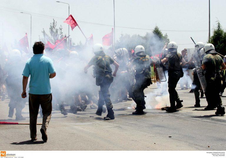 Θεσσαλονίκη: Εισβολή αστυνομικών σε ΤΕΙ – 10 προσαγωγές αντιεξουσιαστών! | Newsit.gr