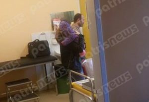 Ηλεία: Τελείωσε το πετρέλαιο και παγώνουν γιατροί και ασθενείς – Η εικόνα στο κέντρο υγείας Ανδρίτσαινας [pic]