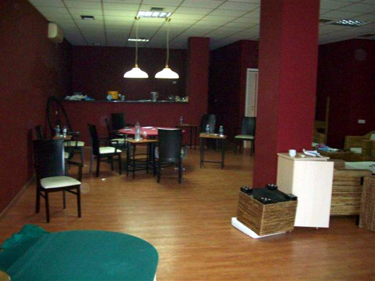 Χανιά: Πόκα και ζάρια σε δύο καφετέριες! | Newsit.gr