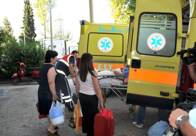 Εύβοια: Δεν άντεξε και άφησε ορφανά 3 ανήλικα παιδιά!   Newsit.gr