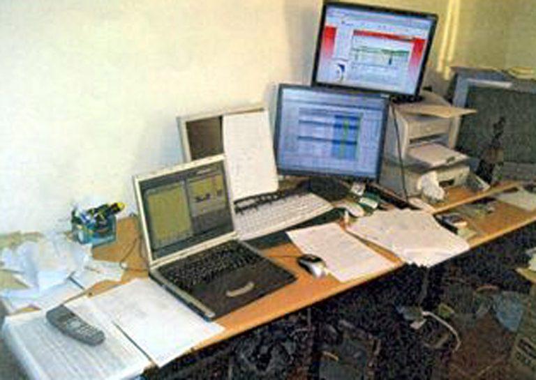 Βέροια: Παράνομο στοίχημα σε ίντερνετ καφέ! | Newsit.gr