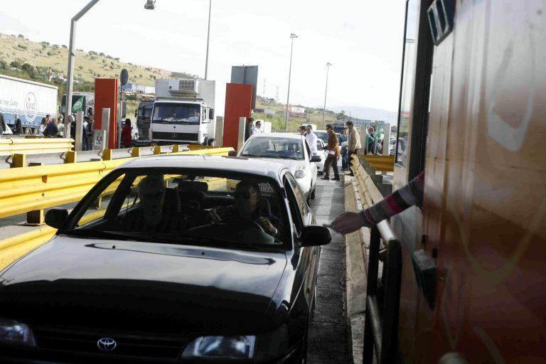 Πελοπόννησος: Αυξήσεις έως και 0,50€ στα διόδια! | Newsit.gr