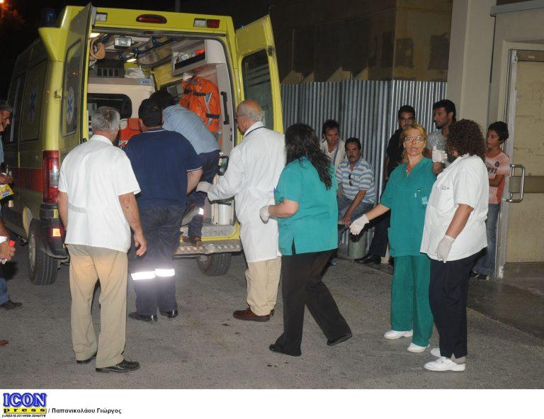 Γιάννενα: Ο εφιάλτης της 16χρονης στο νοσοκομείο, ξεκίνησε στις 03.00! | Newsit.gr