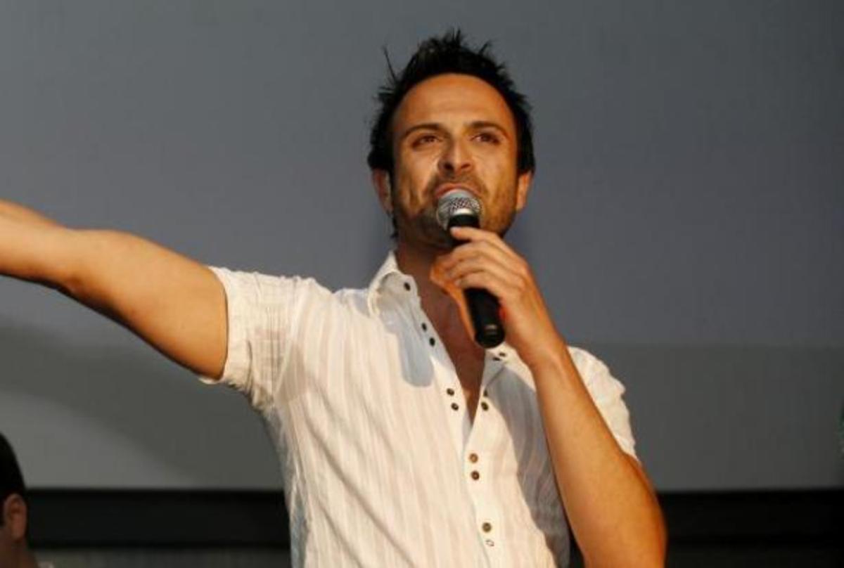 Χριστοφόρου: «Τι λες ρε αποτυχημένε, άχρηστε, ανύπαρκτε!» | Newsit.gr