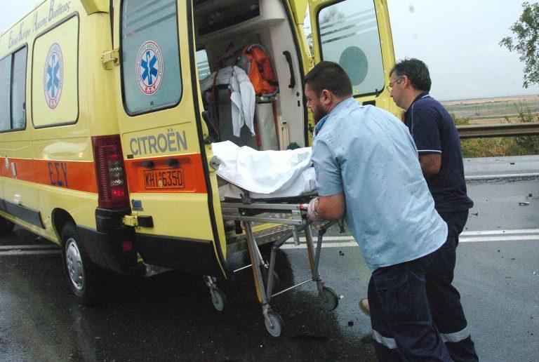Μαγνησία: Θάνατος στις φυλακές Κασσαβέτειας   Newsit.gr