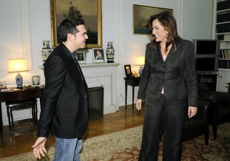 Τσίπρας:Η αντιπρόσωπος της Siemens στην Ελλάδα χυδαιολογεί και κατασυκοφαντεί τον ΣΥΡΙΖΑ   Newsit.gr