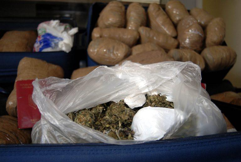 Ηγουμενίτσα: Συνελήφθη με 48 κιλά κάνναβης   Newsit.gr