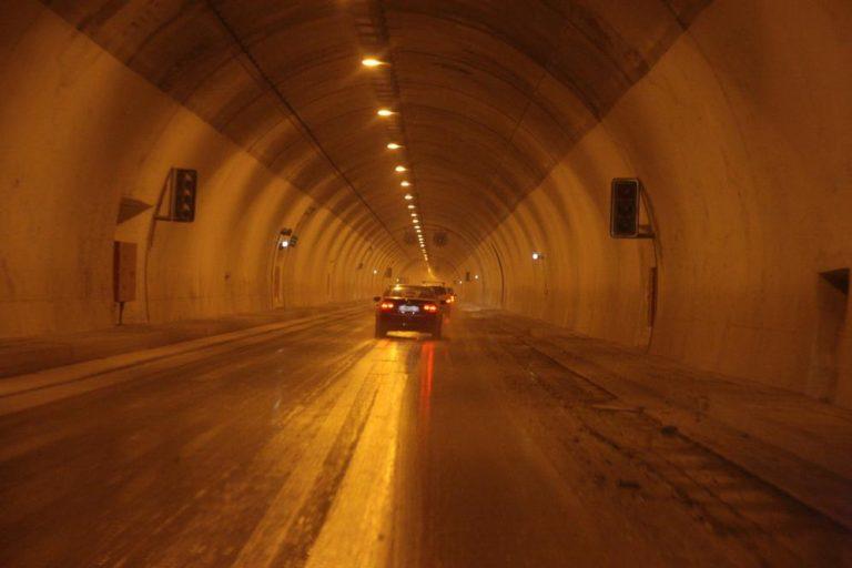 Μέχρι το τέλος Νοεμβρίου θα έχει παραδοθεί το τμήμα Παραδείσια – Τσακώνα στον αυτοκινητόδρομο προς Καλαμάτα | Newsit.gr