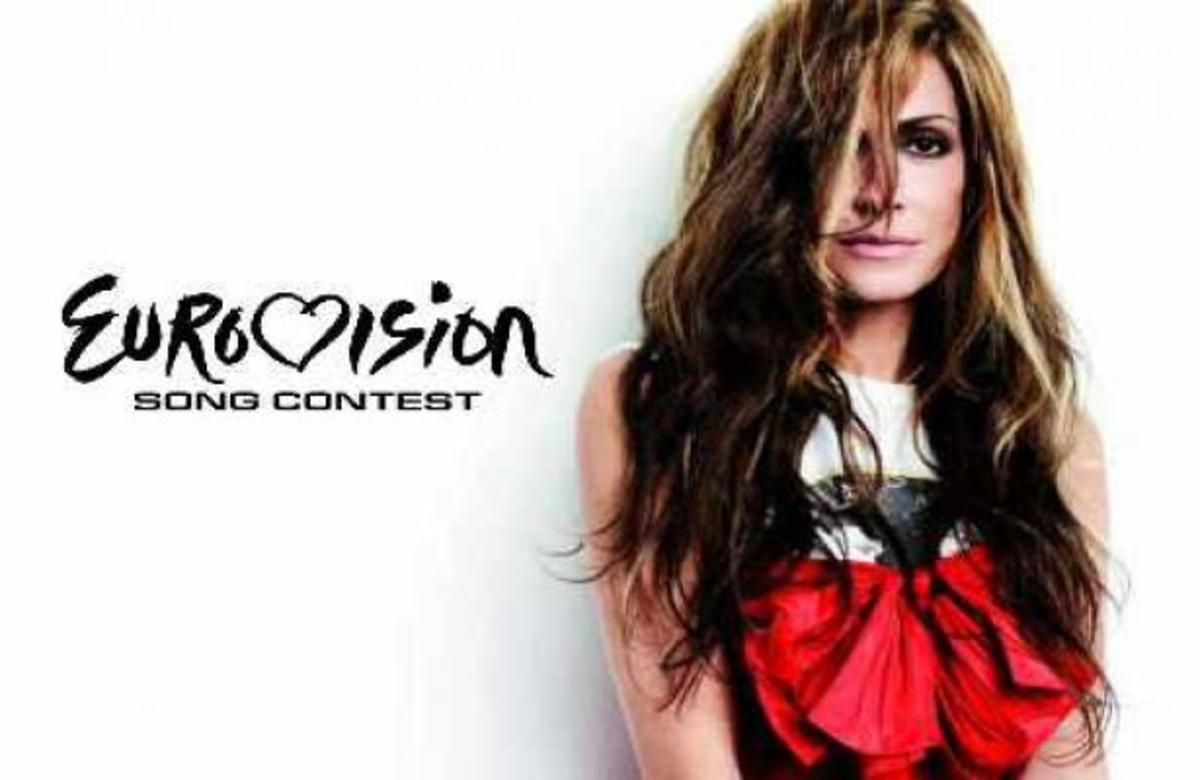 Πως η Άννα Βίσση πρόδωσε το σημερινό αποτέλεσμα του ελληνικού τελικού της Eurovision; | Newsit.gr