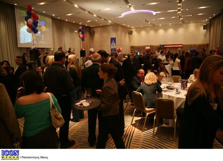 Θεσσαλονίκη: Η μάχη ελληνίδας ομογενούς για είσοδο στην Αμερικανική γερουσία!   Newsit.gr