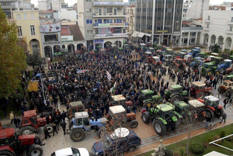 Λασίθι: Στους δρόμους οι αγρότες για δάνεια και μείωση του ΦΠΑ! | Newsit.gr