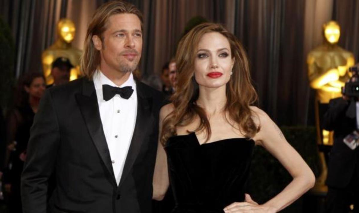 B. Pitt – A. Jolie: Αναβάλλεται ο γάμος τους; | Newsit.gr