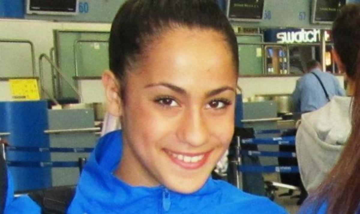 Η 14χρονη πρωταθλήτρια καράτε που νίκησε τον καρκίνο στο Μίλα | Newsit.gr