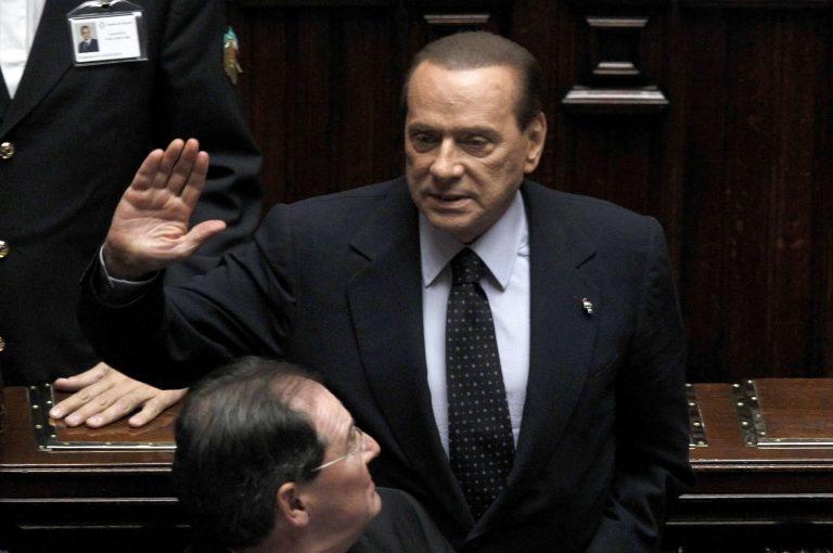 Μπερκουσκόνι: Ας μην είμαι πρωθυπουργός, μου αρκεί ένα υπουργείο | Newsit.gr