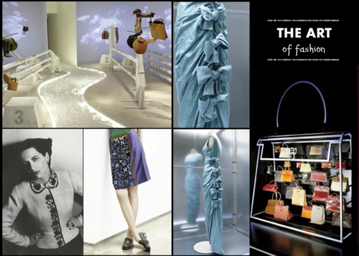 Το TLIFE σε «ταξιδεύει» στις τέσσερις πιο σπουδαίες εκθέσεις μόδας στον κόσμο… | Newsit.gr