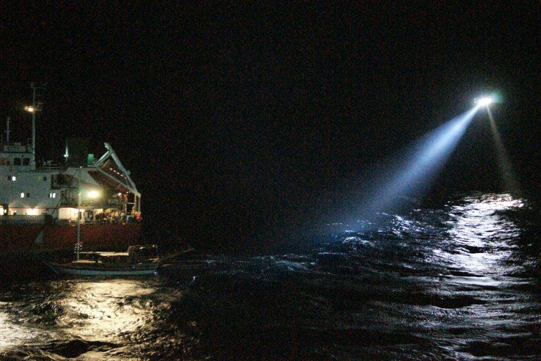 Ρέθυμνο: Το ταξίδι του τρόμου – Πέταξαν στη θάλασσα 11 νεαρούς!   Newsit.gr