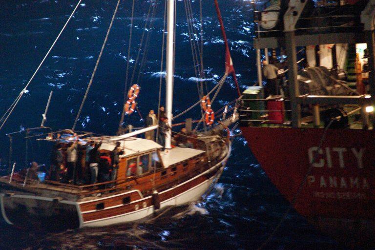 Ανατολικό Αιγαίο: Συλλήψεις 90 λαθρομεταναστών που ξεκίνησαν από την Τουρκία | Newsit.gr