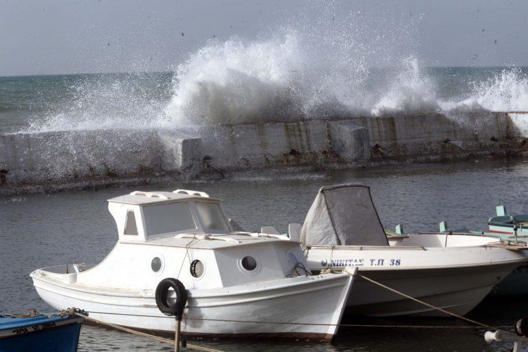 Επικίνδυνα καιρικά φαινόμενα – Άρχισαν ήδη τα προβλήματα | Newsit.gr