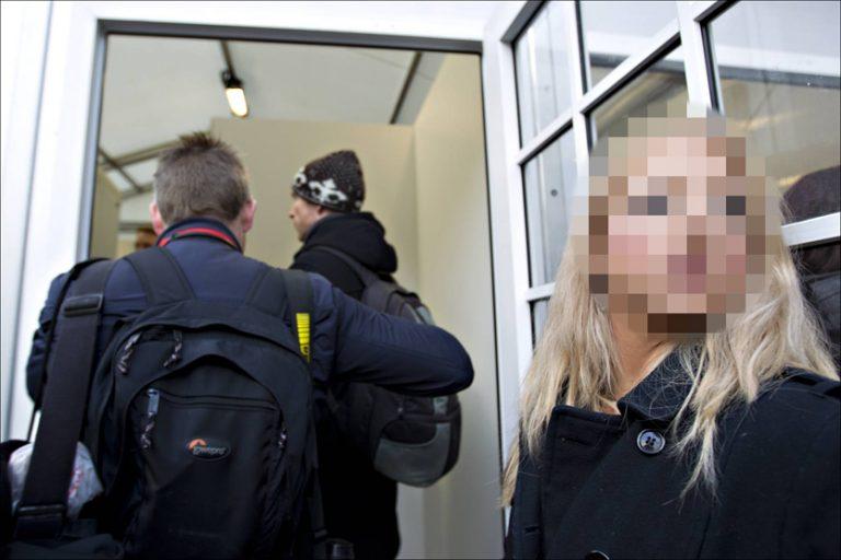 Απελάθηκε από τη Νορβηγία φανατική θαυμάστρια του Μπρέιβικ | Newsit.gr