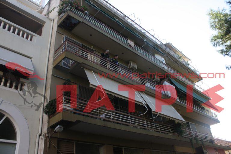 Πύργος:Φωτιά στο πατρικό σπίτι της Αγγελικής Νικολούλη – Δείτε φωτό! | Newsit.gr