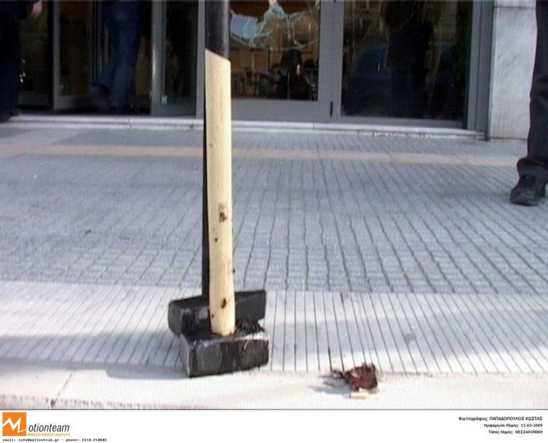 Ρόδος: Θηλυκός ο εγκέφαλος της συμμορίας με το σφυρί! | Newsit.gr