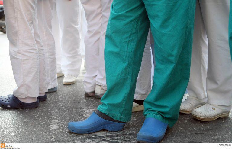 Αποκλεισμός Ψυχιατρικού Νοσοκομείου Θεσσαλονίκης από μέλη του ΠΑΜΕ   Newsit.gr