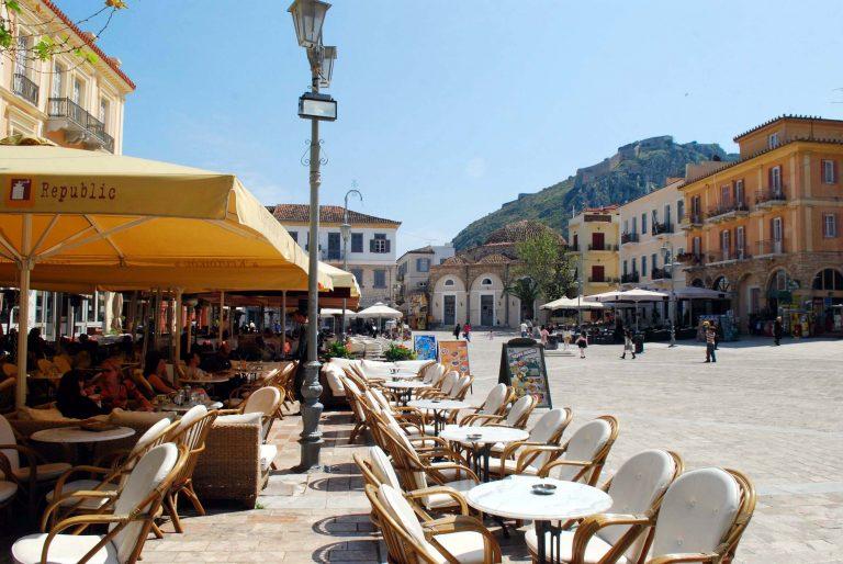 Ναύπλιο:Τρόμος από επιδρομή τσιγγάνων – Χτυπούσαν όποιον έβρισκαν μπροστά τους! | Newsit.gr