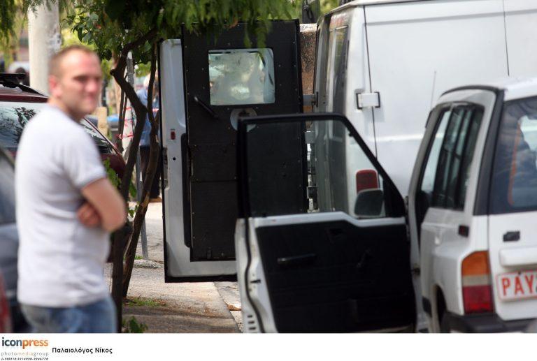 Καρδίτσα: Ληστεία σε χρηματαποστολή των ΕΛ.ΤΑ! | Newsit.gr