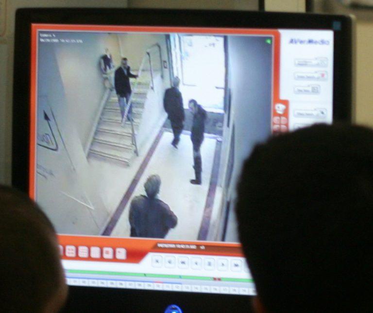 Ηράκλειο: Οι κάμερες ασφαλείας, ρίχνουν φως στους ληστές της ταχυδρόμου!   Newsit.gr