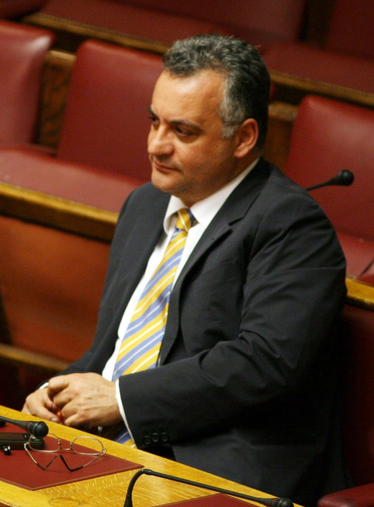 Κεφαλογιάννης: Ψήφος εμπιστοσύνης στην κυβέρνηση η ψήφιση των μέτρων   Newsit.gr