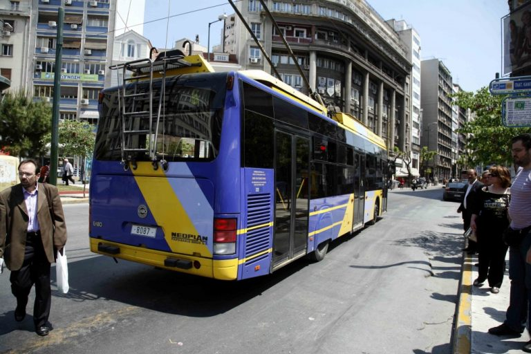 Τι θα γίνει στις αστικές συγκοινωνίες – Στις 1.500 οι μετατάξεις | Newsit.gr