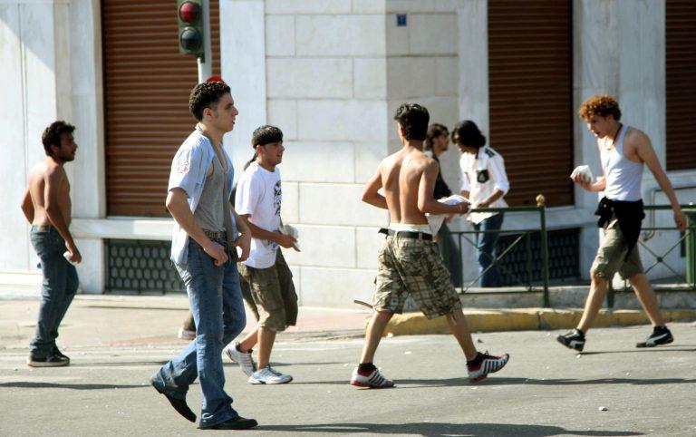 Πάτρα: Νέα αιματηρά επεισόδια μεταξύ αλλοδαπών στο λιμάνι! | Newsit.gr
