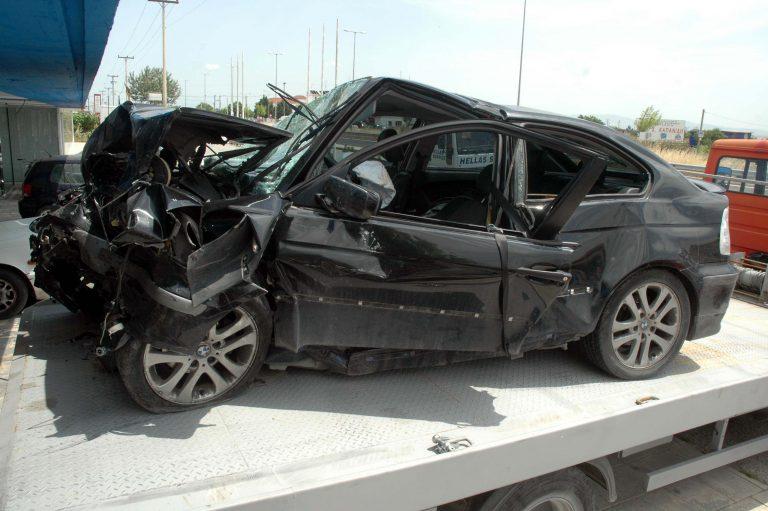 Ήπειρος: Ακόμα δύο νεκροί σε τροχαία δυστυχήματα!   Newsit.gr