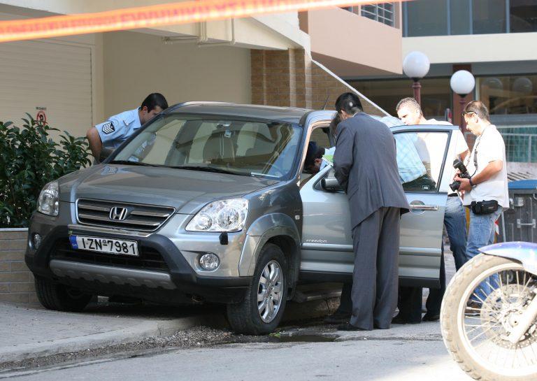 Κιλκίς: Ο δολοφόνος έκρυψε το πτώμα σε αυτοκίνητο! | Newsit.gr