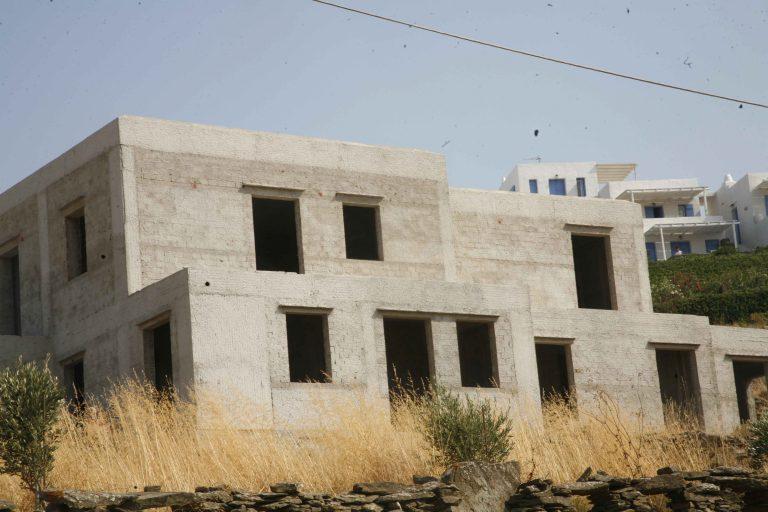 Λάρισα: Μετέτρεψαν την οικοδομή σε αποξηραντήριο κάνναβης!   Newsit.gr
