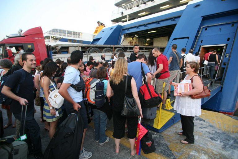 Κρήτη: Μία από τις βαλίτσες των επιβατών, ήταν… ένοχη!   Newsit.gr