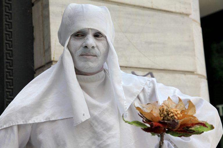 Ηράκλειο: «Άγαλμα» επιτέθηκε σε 7χρονο! | Newsit.gr