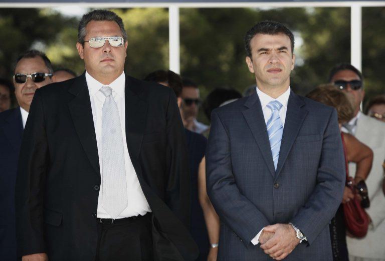 Zώης: Ο Καμμένος δεν είναι φίλος μου – Είναι υποκριτής   Newsit.gr