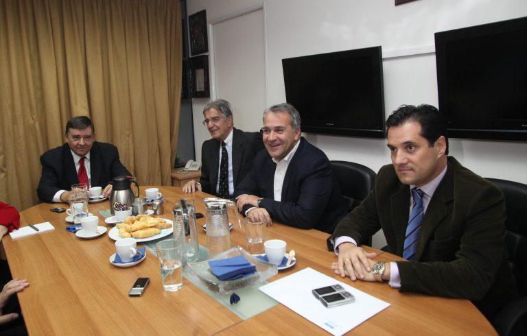 Οι οδηγίες Καρατζαφέρη προς τους υπουργούς του ΛΑΟΣ | Newsit.gr