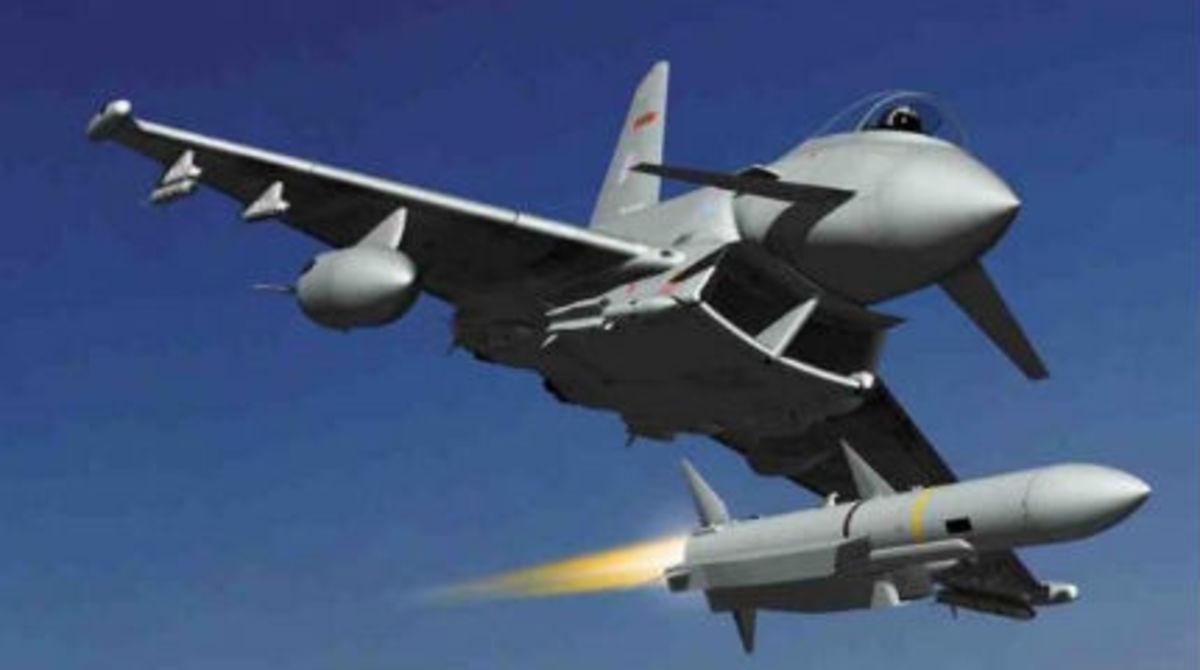 Αεροπορική επιδρομή στο Βόρειο Ιράκ | Newsit.gr
