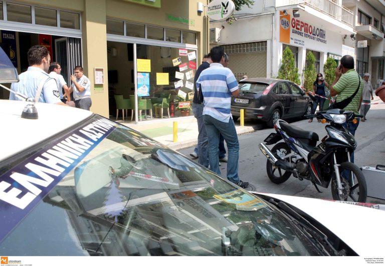 Κρήτη:Η ληστεία των 250.000€ – Αφόπλισαν αστυνομικό και χτύπησαν ταχυδρόμους! | Newsit.gr