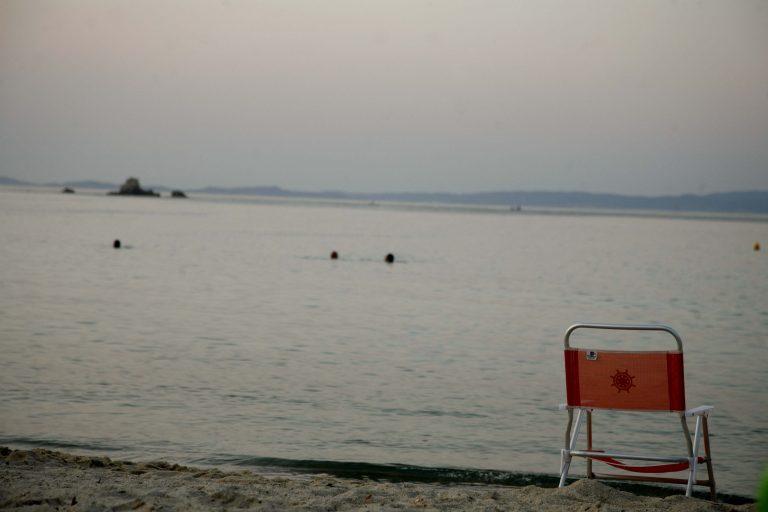 Νεκρός ανασύρθηκε ένας 56χρονος σε θαλάσσια περιοχή της Χαλκιδική | Newsit.gr