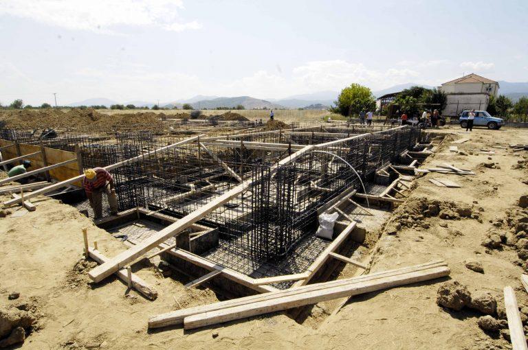 Πελοπόννησος: Καταρρέει η οικοδομική δραστηριότητα…   Newsit.gr