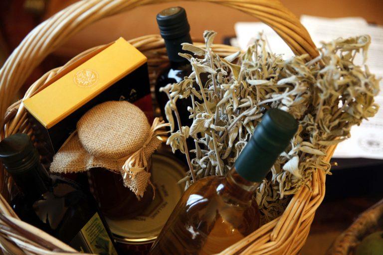 Ηλεία: Πετρέλαιο, λάδι και κρασί οι προτιμήσεις των διαρρηκτών | Newsit.gr