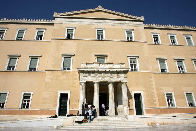 Υπάρχει σενάριο για νέο σχήμα πριν τις εκλογές; | Newsit.gr