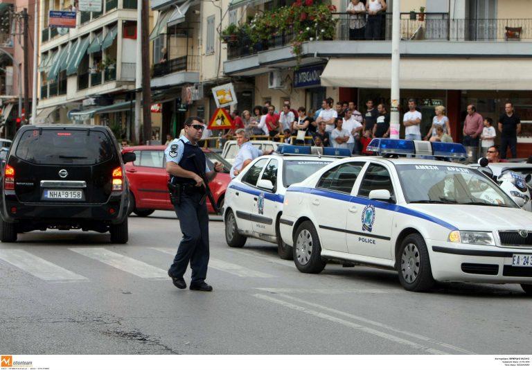 Ηλεία: Ξυλοκόπησε άγρια τη γυναίκα του, μπροστά στα παιδιά του! | Newsit.gr