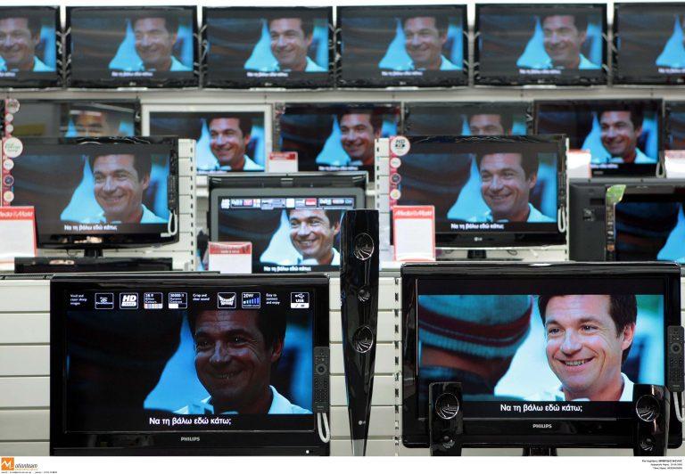 Πάτμος: Διαρρήκτες που κλέβουν από σπίτια μόνο τηλεοράσεις!   Newsit.gr