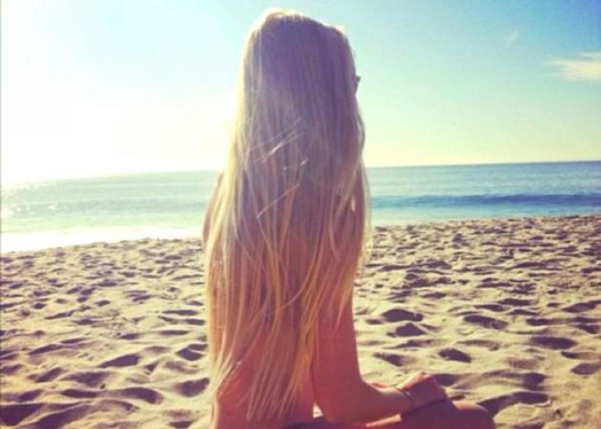 Τι ακριβώς παθαίνουν τα μαλλιά από τον ήλιο; Το Pantene Pro-V εμπνέεται από την τεχνολογία της NASA και δίνει λύση!   Newsit.gr