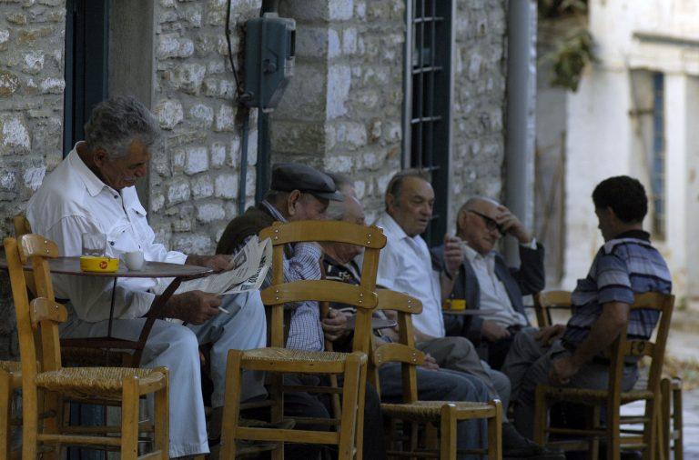 Χανιά: Ποτέ δεν είναι αργά – 90χρονος γράφτηκε στο Πανεπιστήμιο!   Newsit.gr